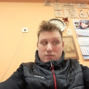 Дмитрий 27 Санкт-Петербург