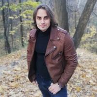 Владимир, 31 год, Водолей, Москва