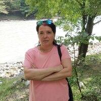 ольга, 51 год, Стрелец, Нижний Новгород