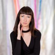 Ольга, 35, г.Ленинградская