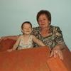 Валентина, 68, г.Крапивинский