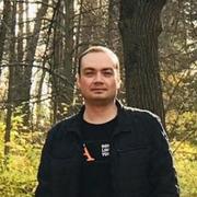 Лесник 34 года (Овен) Тула