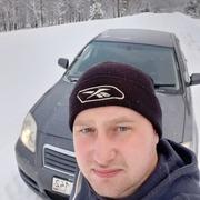Андрей, 34, г.Сосновоборск (Красноярский край)