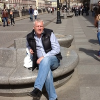 Владимир, 59 лет, Водолей, Санкт-Петербург