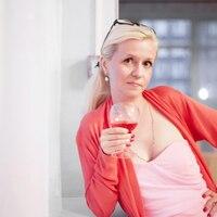 Блондинка, 43 года, Козерог, Нижний Новгород
