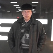 Виктор 47 лет (Близнецы) Улан-Удэ