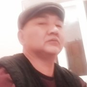 Ташкын Касымалиев 46 Бишкек