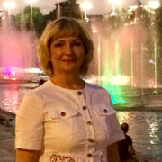 Елена, 53 года, Козерог