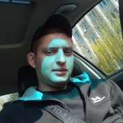 Дмитрий 25 Днепр