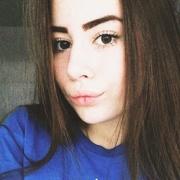 Дарья 25 лет (Близнецы) Кемерово