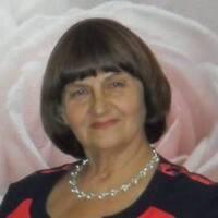 татьяна, 64 года, Дева, Прокопьевск