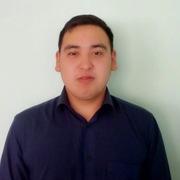 Ерасыл, 22, г.Кокшетау