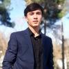 Mek, 18, г.Душанбе