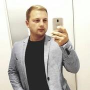 Макс, 29, г.Андропов