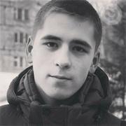 Никита, 21, г.Воткинск