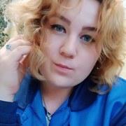 Полина Галактионова, 21, г.Первоуральск