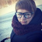 Юлия, 27, г.Слуцк