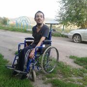 Аль, 30, г.Усть-Катав