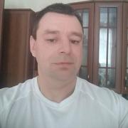 Сергей 45 лет (Скорпион) Рязань