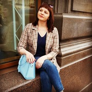 Елена, 43, г.Надым