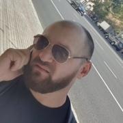 Tamer, 37, г.Париж