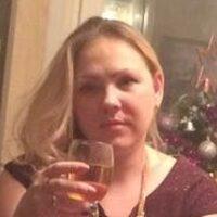 Кристина, 37 лет, Рак, Москва