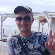 Андрей Бодришов, 33, г.Советск (Калининградская обл.)
