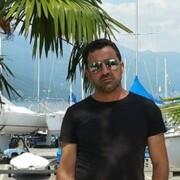 Davud, 42, г.Амстердам
