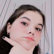 Алина Бунина, 18, г.Волгоград