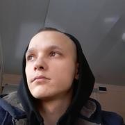 Владислав, 25, г.Выборг