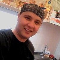 Зафар, 35 лет, Лев, Санкт-Петербург
