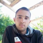 Ринат Ильясов, 23, г.Мелеуз