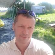 Константин 47 лет (Рыбы) Рига