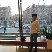 Марина, 57, г.Кронштадт