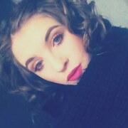 Мария, 22, г.Смоленск