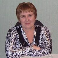 Людмила, 63 года, Скорпион, Омск
