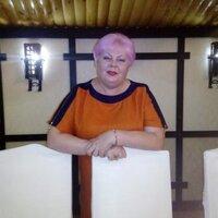 людмила, 59 лет, Дева, Бельцы