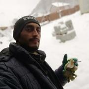 Alan, 30, г.Алагир