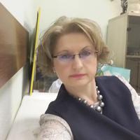 Лариса, 54 года, Стрелец, Москва
