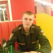 алексей, 23, г.Меленки