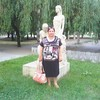 Ольга Вавилова (Ергун, 60, г.Люботин