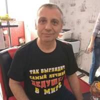 Виктор, 62 года, Дева, Керчь