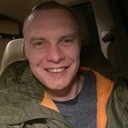 Dmitry 39 лет (Рыбы) Москва