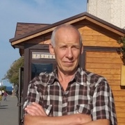 vlad 61 год (Рыбы) Бердск