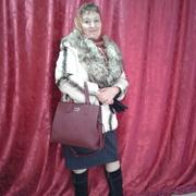 Марина 56 лет (Водолей) хочет познакомиться в Чайковском