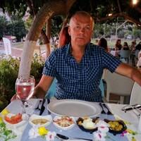 Вадим, 59 лет, Овен, Москва