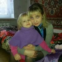 Машуля, 35 лет, Водолей, Иваново