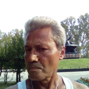 Владимир, 57, г.Абакан
