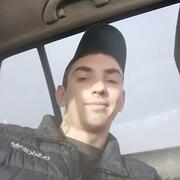 Илья, 24, г.Оленегорск