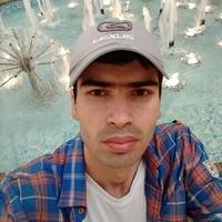 Шамиль, 34 года, Близнецы, Краснодар